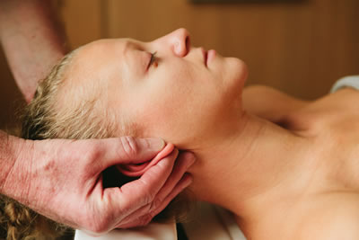 Stress massage in Thame, Oxfordshire
