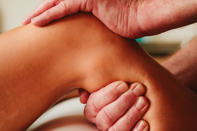 Pain & Injury massage in Thame