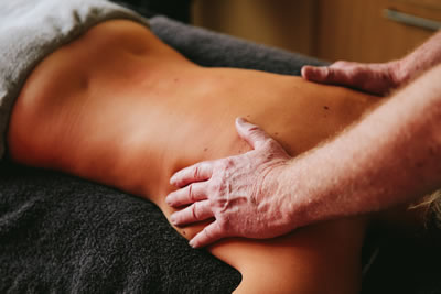 Massage Treatments in Thame